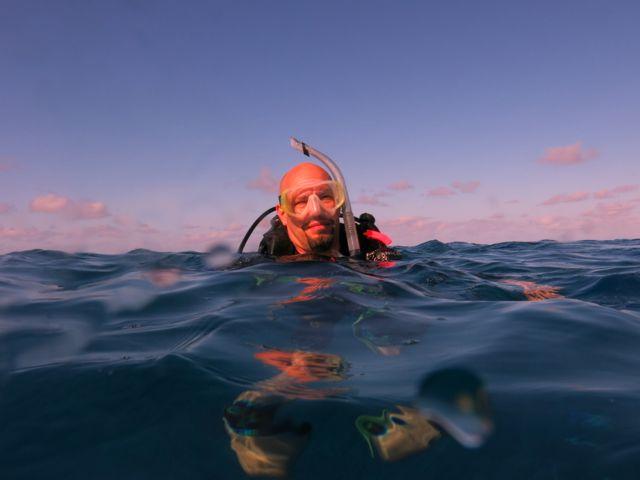 Great Barrier Reef-Tony