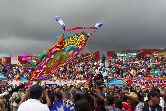 Sumpango Giant Kite Festival 41