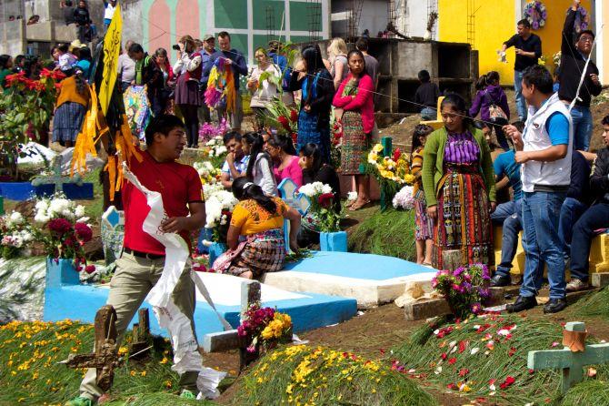 Sumpango Giant Kite Festival 58
