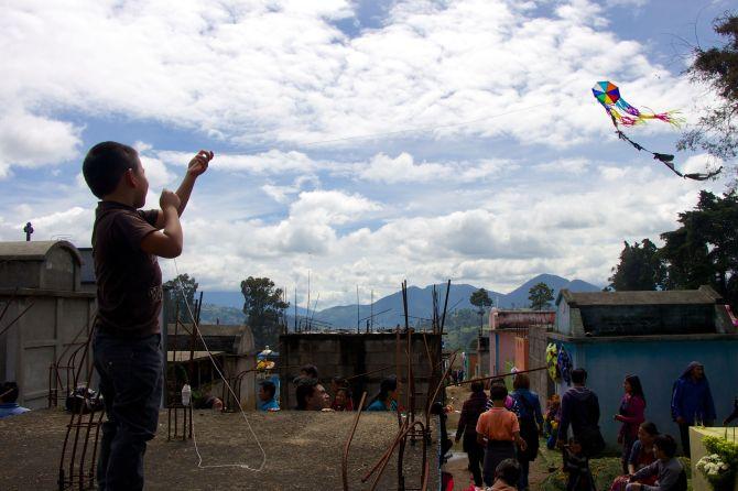 Sumpango Giant Kite Festival 73