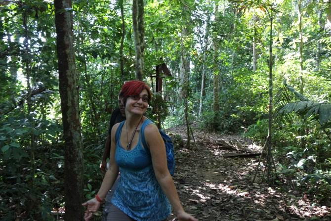 Jungle Jenn