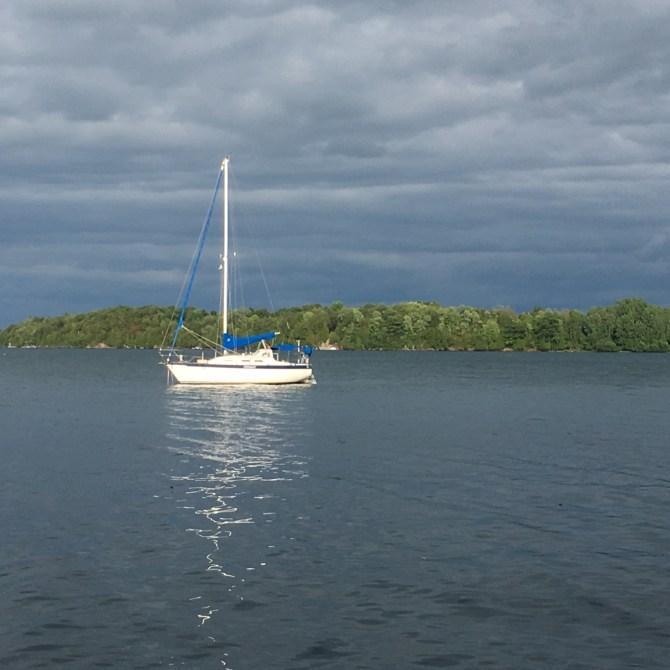 Brakey's Bay