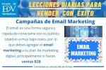 El email marketing: La herramienta más efectiva para maximizar las ventas B2B en la era digital.