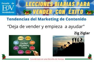 10 tendencias del marketing de contenido para el 2021