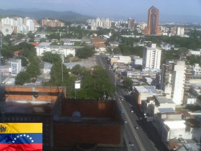 Aragua - Venezuela