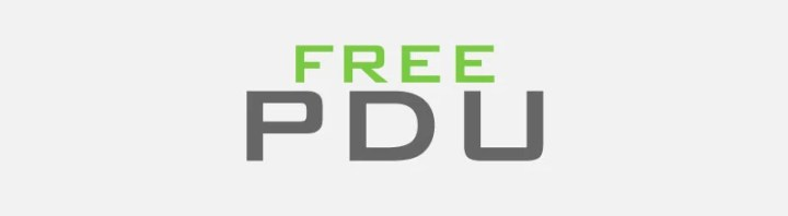 Free PDU for PMP and PMI-ACP