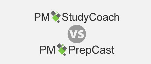 PM StudyCoach vs PM PrepCast – Why You Need Both for PMP Self-Study