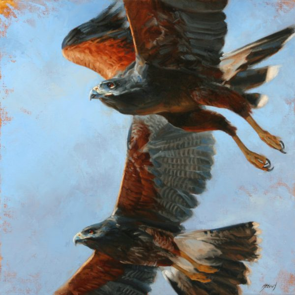 Paintings Edward Aldrich