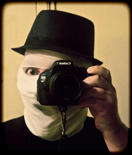 Selfy Sunday October 28 2012