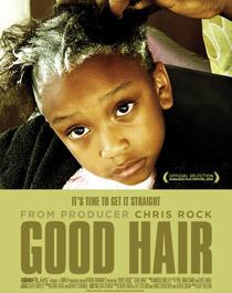 Good Hair poster