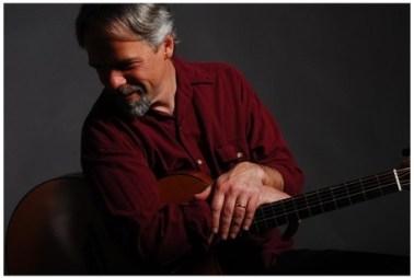 Edward Hamlin Music
