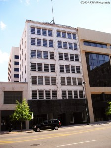 Caldwell-Murdock Building, Wichita, Kansas