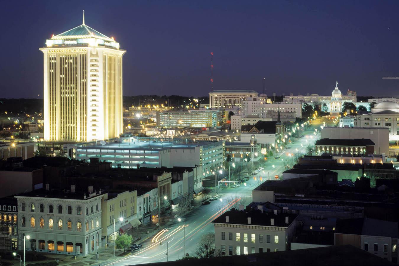 Montgomery Alabama