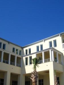 Seaside, Gulf Coast, Florida