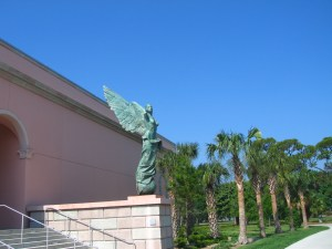 Ringling Museum of Art, Sarasota, Florida