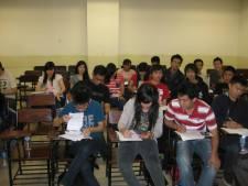 2013-11-14_Try Out Kalkulus II diadakan HIMTI di Ruang 314 dan 823 kampus Anggrek BINUS University
