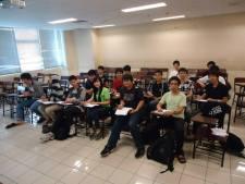 2013-12-20_Tutoring Kalkulus II di SAC-BINUS di Ruang 304 di kampus Anggrek BINUS University