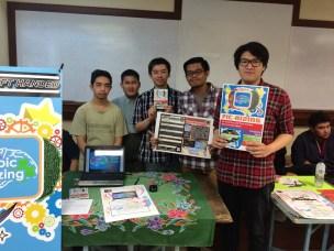 Entrepreneurship II Group ( Sudiarto, Kenzu, Edward, Iqbal, Ferdie )