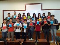 BNMC Kelas Belajar Dasar 2, Selasa Shift 2 (17.20 - 19.00) tanggal 6 Maret 2013