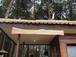 Welcome to Puncak BIntang
