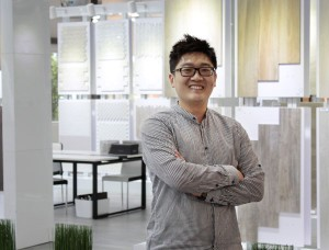 danny hao of tile and stone source