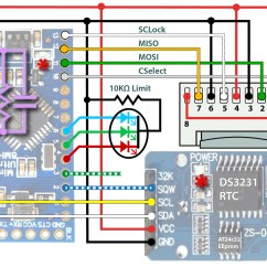 Spot Welder Wiring Diagram 3 Pickup Les Paul Arduino Pro Mini Data Logger Part 2 Platform Assembly Check The