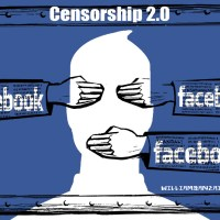 Facebook an ID Hacker's Dream Site: Fascist Facebook Fraud Forces  Censorship Advances in Selective ID Hacker Exposure