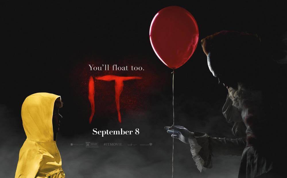【影評】《牠》:小丑啃創傷,直擊內心最深層的恐懼
