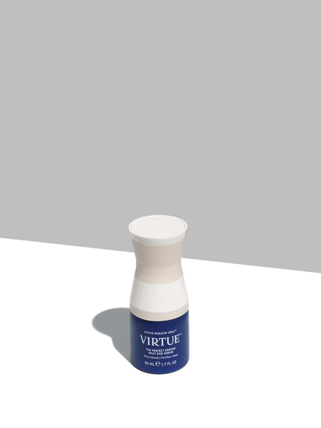 Virtue Labs The Perfect Ending Split End Serum