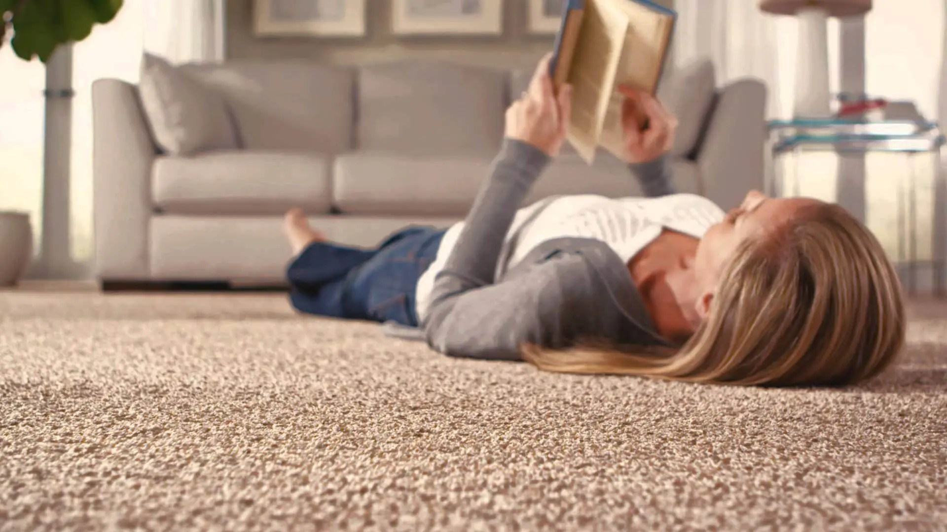 What is SmartStrand Carpet  Edwards Carpet