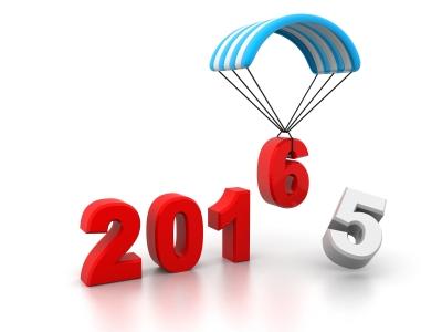 Quatro passos para viver melhor em 2016
