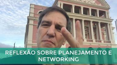 Planejamento e networking