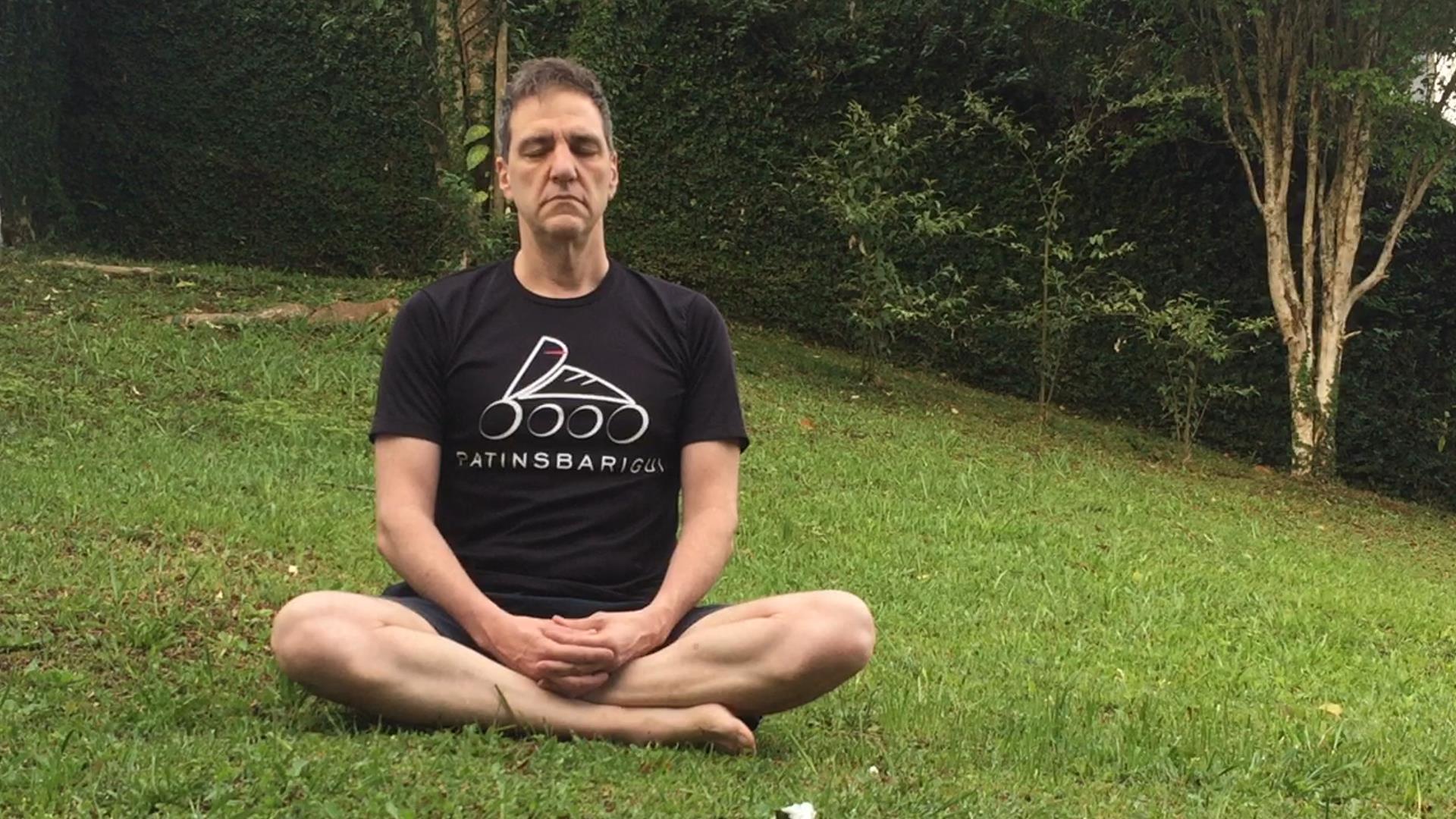 Meditação – benefícios e como iniciar hoje mesmo