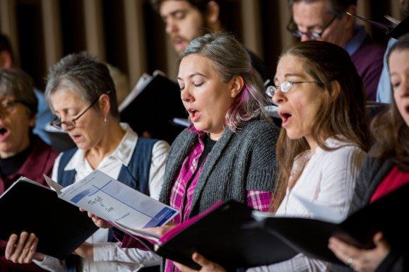 FAQs choir
