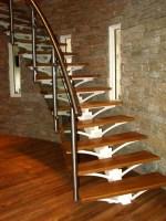 Steel Stairs – Edwards Engineering