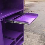 Edwards Equipment Sales Cart Project Lowry Barney Purple