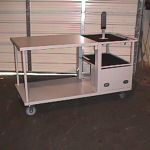 Edwards Equipment Sales Cart Project Lowry MVC-013F