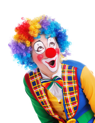 Image result for party clowns