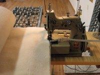 Used Carpet Serger - Carpet Vidalondon