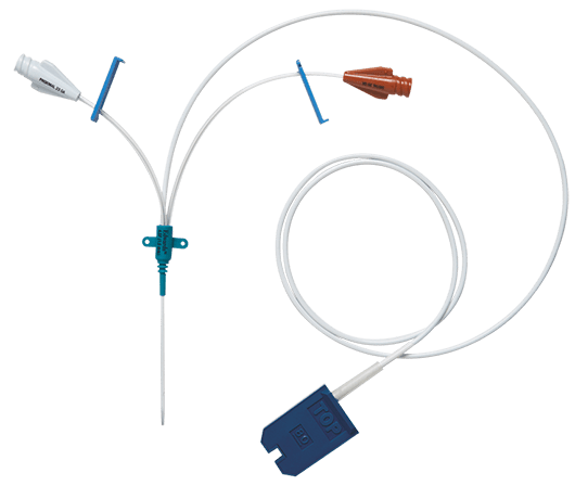 PediaSat Oximetry Catheter