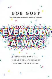 EA Bob Goff