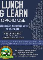 https://www.eventbrite.com/e/opioid-use-lunch-learn-tickets-39189910076