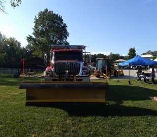 Township Truck