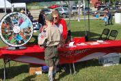 Boy Scouts Cardinal Glennon
