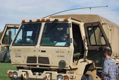 Illinois Army National Guard 2