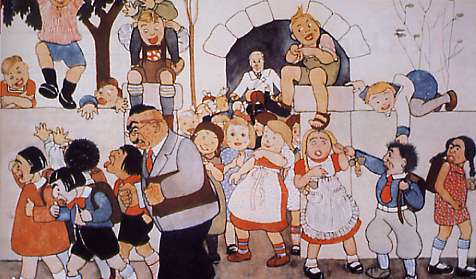 """Résultat de recherche d'images pour """"caricatures antisémites allemandes"""""""