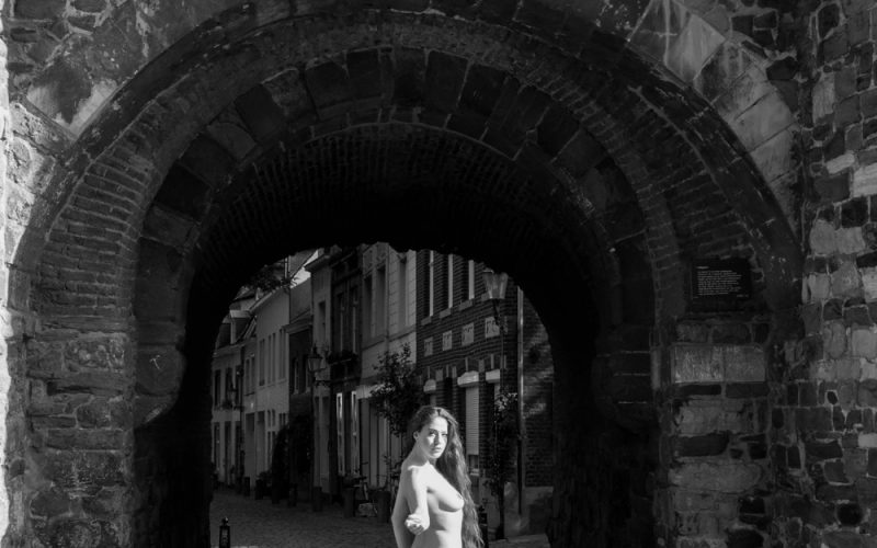Sensual in the City Maastricht: Gate to Hell Temptation
