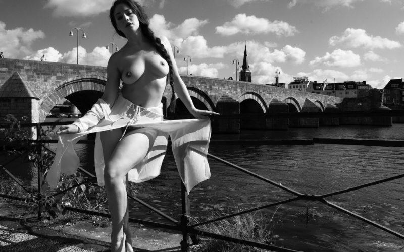 Sensual in the City Maastricht: Bridge to Joy