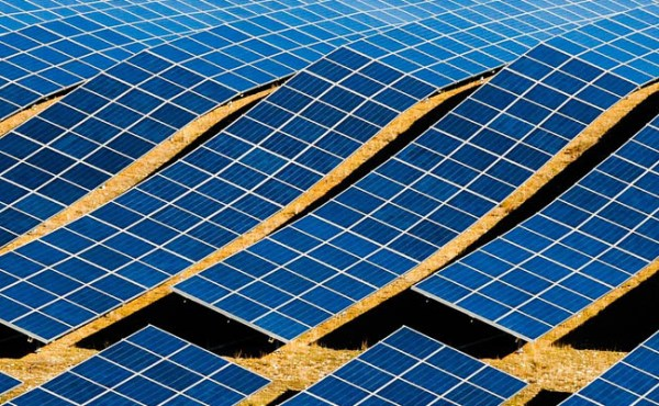 Solar Panel Cost Competitiveness