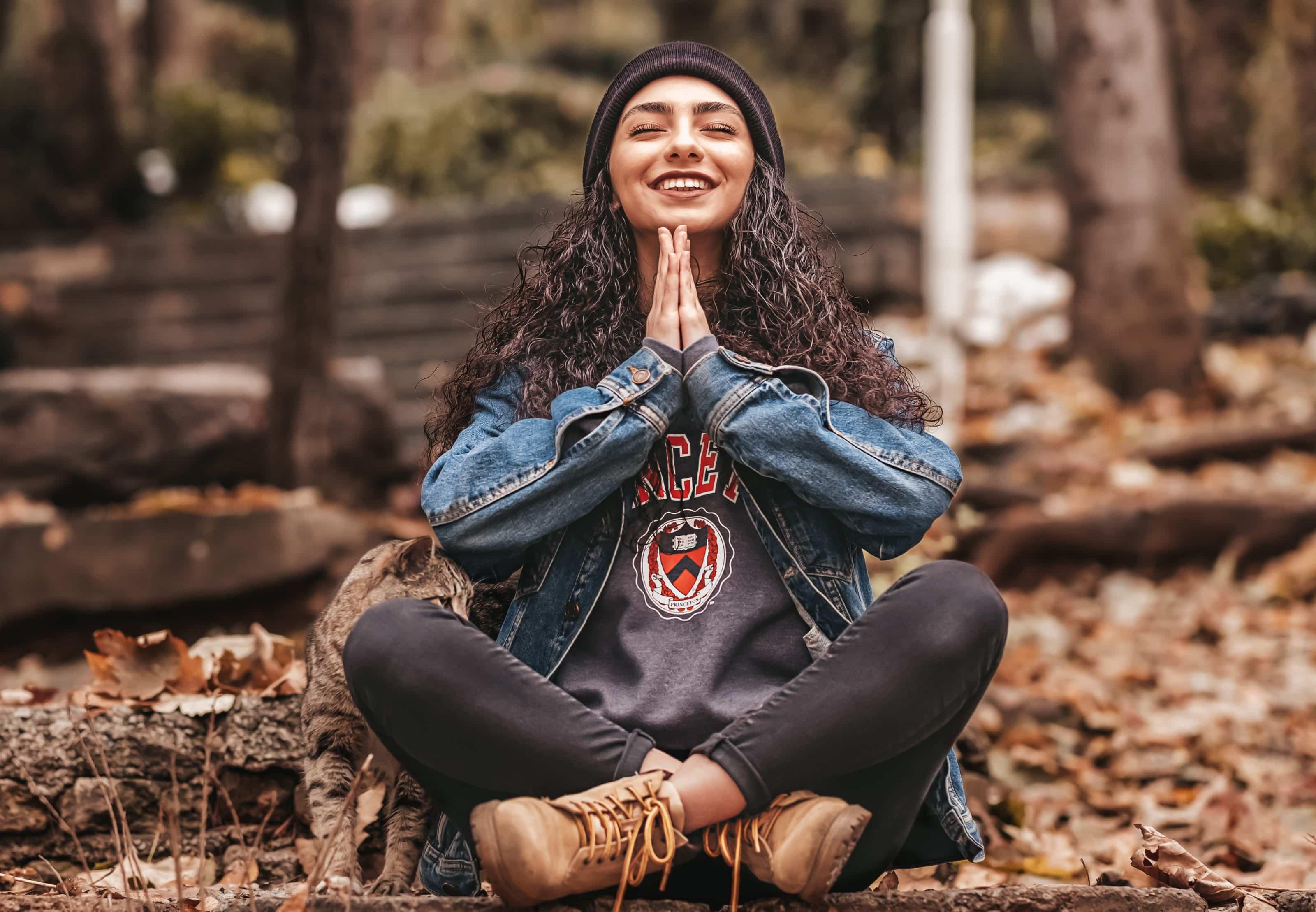 Meditatie en innerlijke blijdschap
